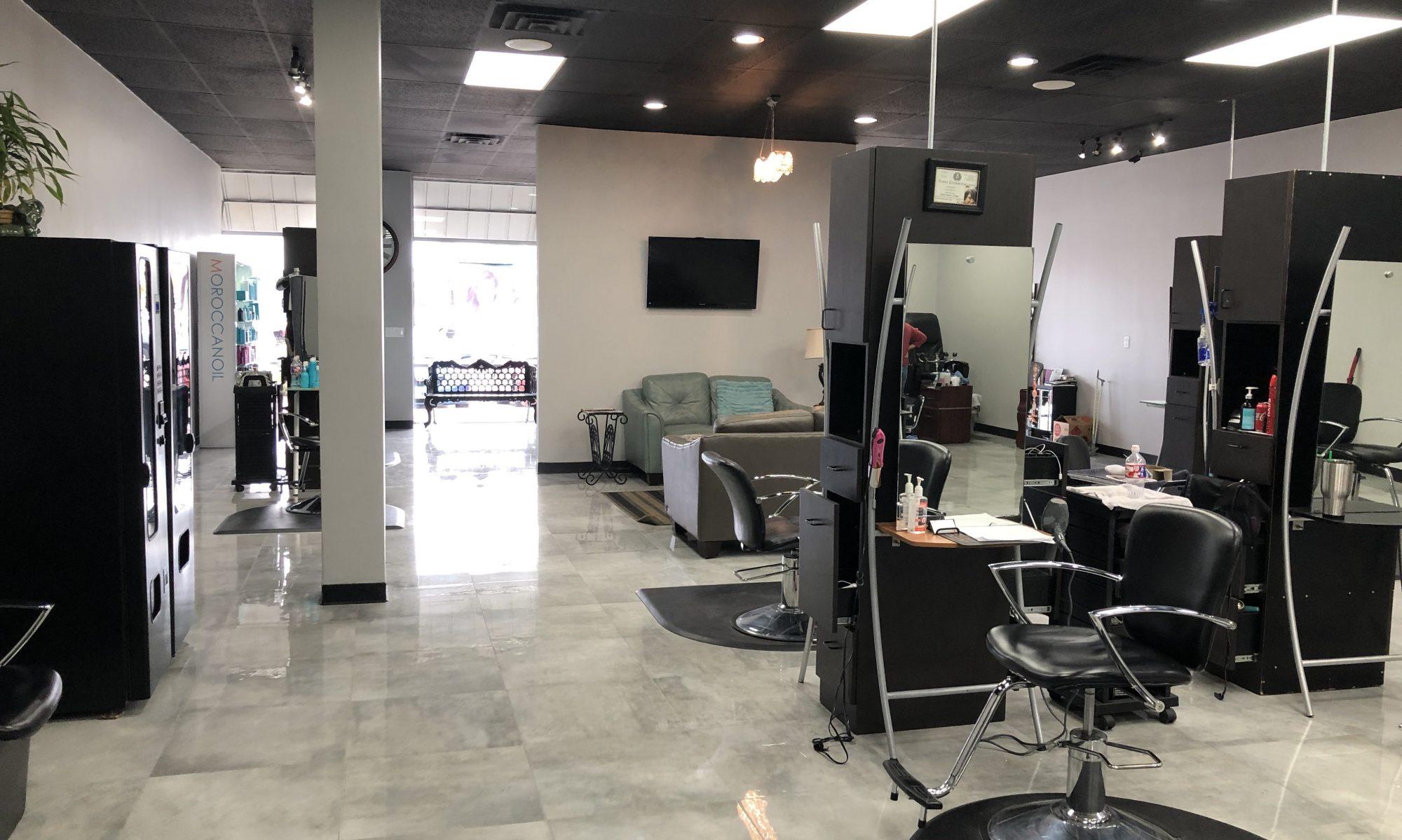 Studio 7 Hair Salons